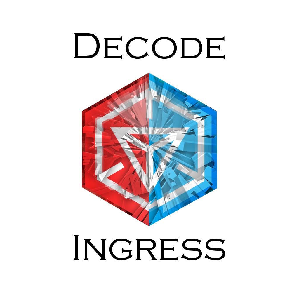 Decode Ingress Intro