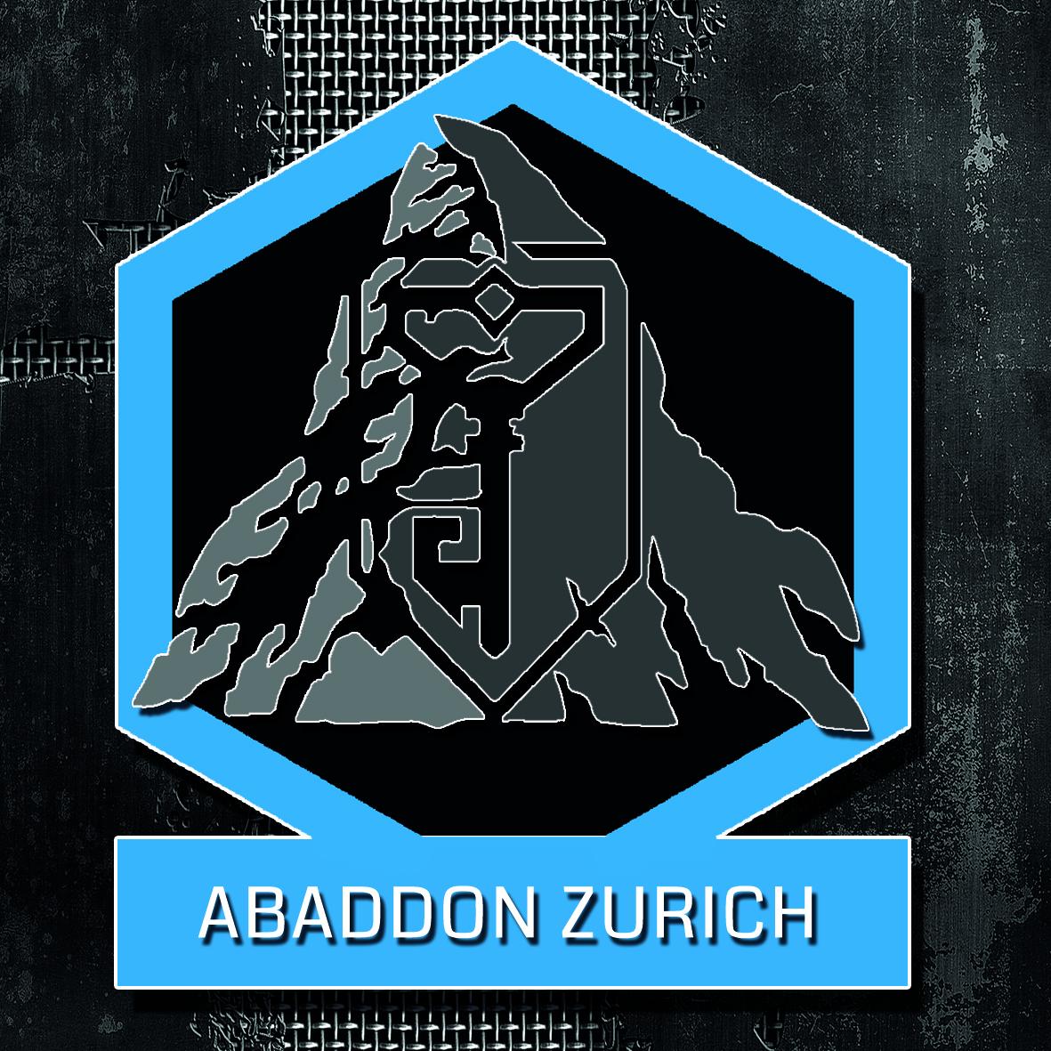 Abaddon Zurich Video #2