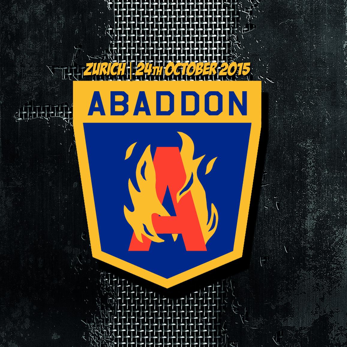 Abaddon Zurich Video #1