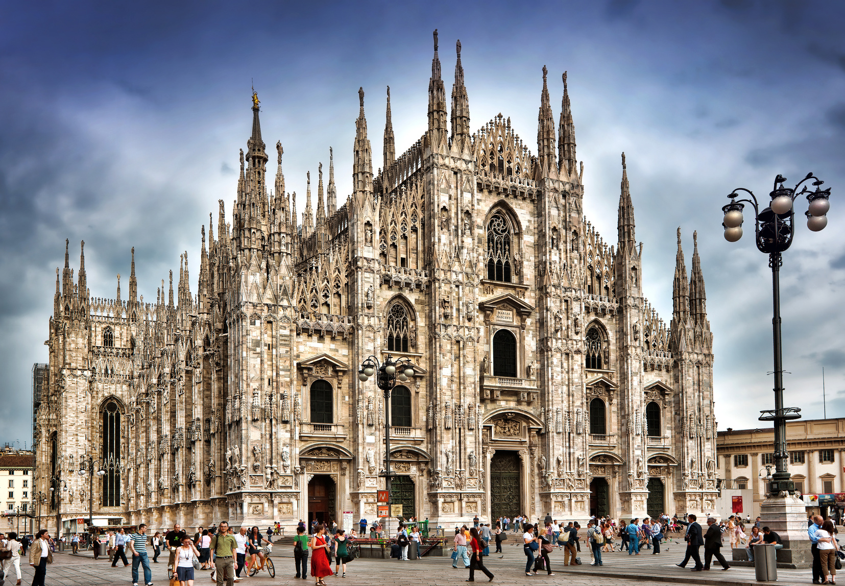 Abaddon Milano