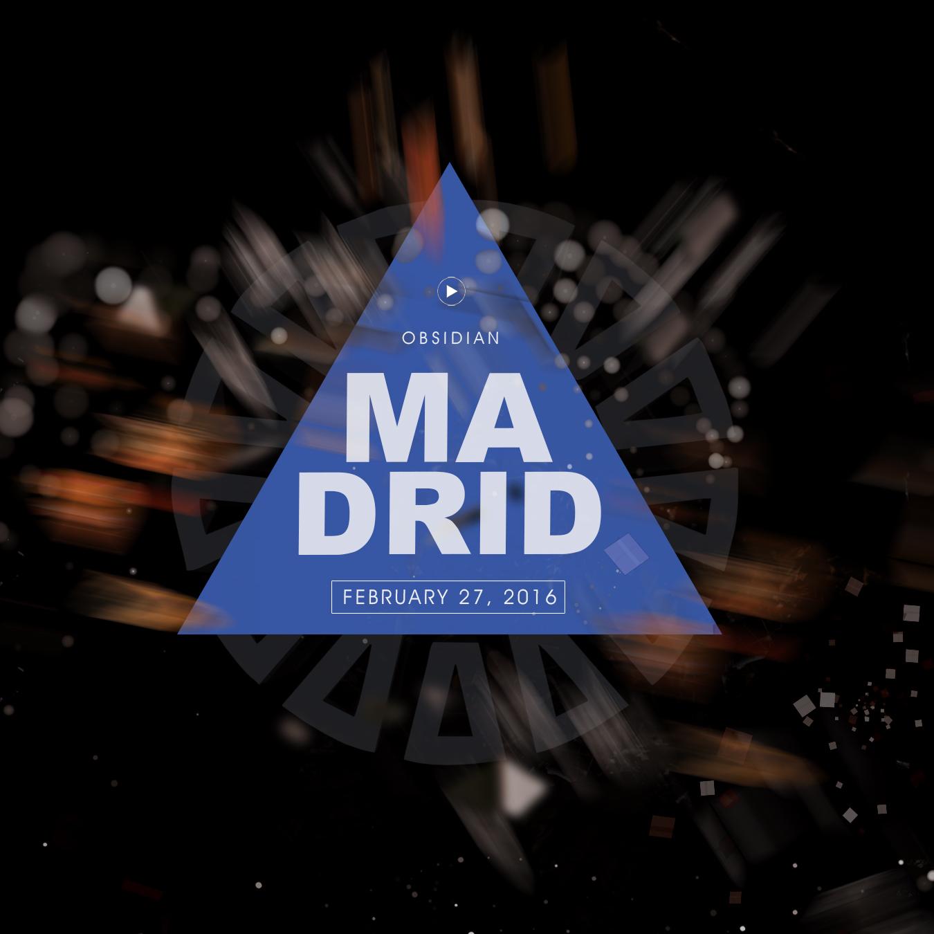 Abaddon Madrid & Europe