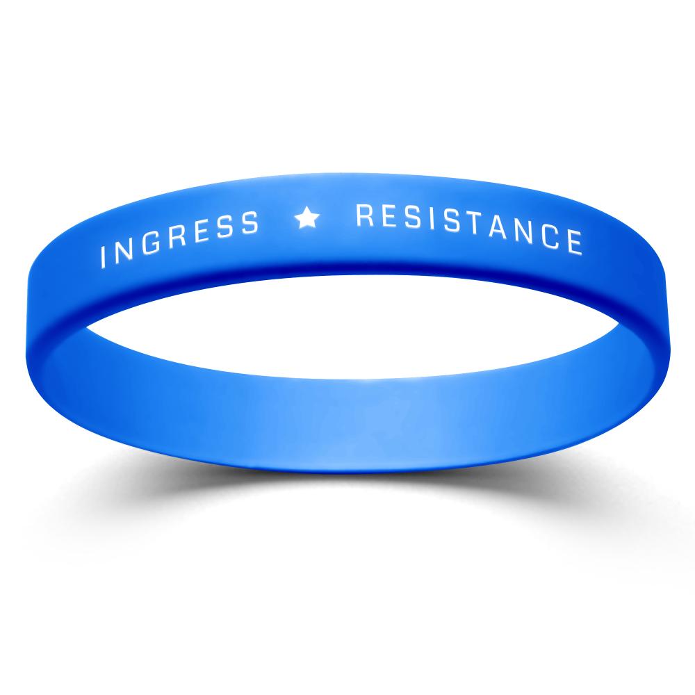 Ingress Wristband